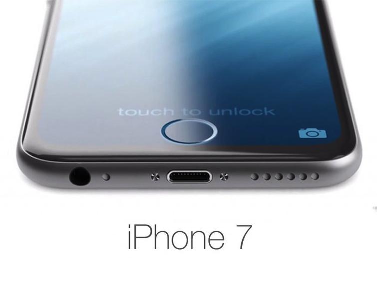 Caractéristiques techniques de l'iPhone 7