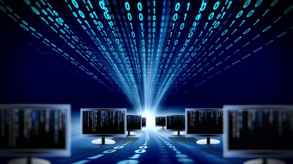 Le big data : traiter des données en masse