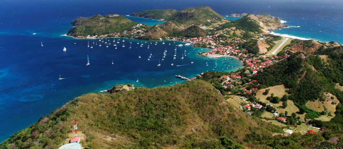 trouver une location voiture Martinique