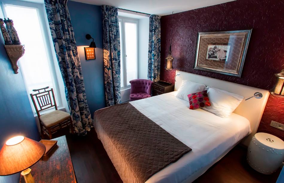 Comment bien choisir un hôtel 4 étoiles à Paris ?