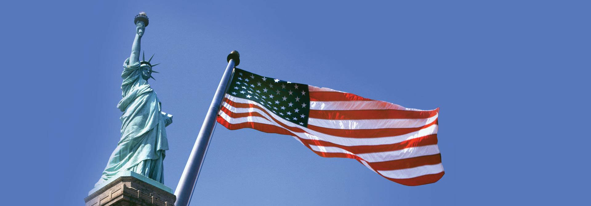 Pourquoi voyager aux Etats-Unis ?