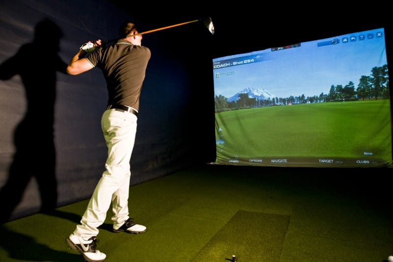 Le golf : un sport qui se démocratise peu à peu