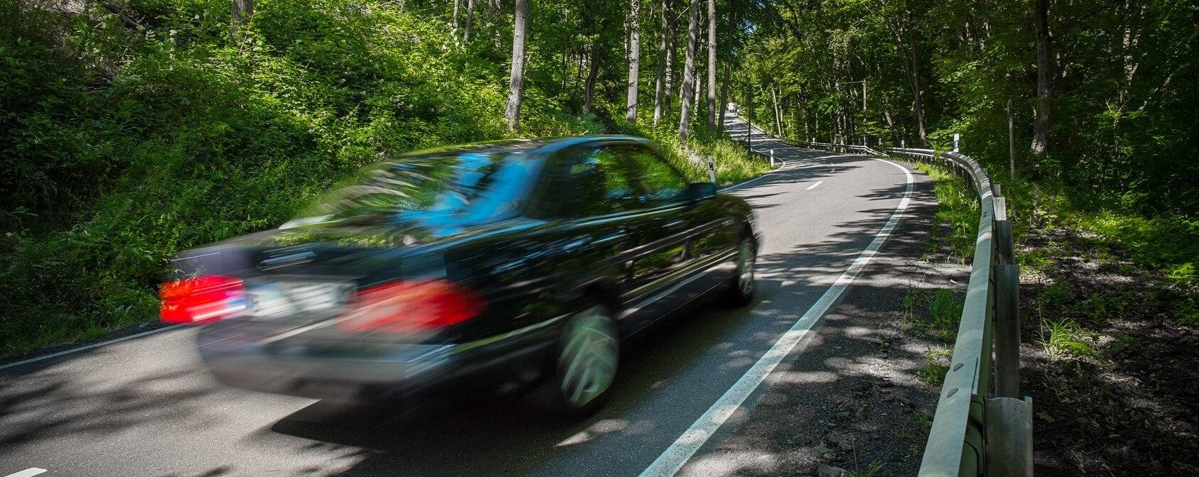 Accéder à un test de code de la route en ligne